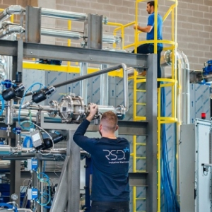 Quality & Commissioning equipment