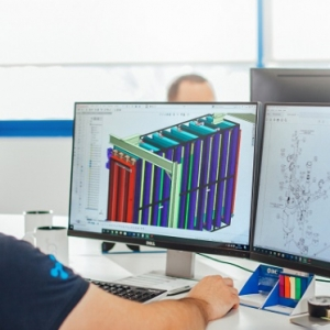 Mechanical & Electrical engineering